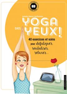 yoga des yeux par Isabelle Ramuz VandDamme