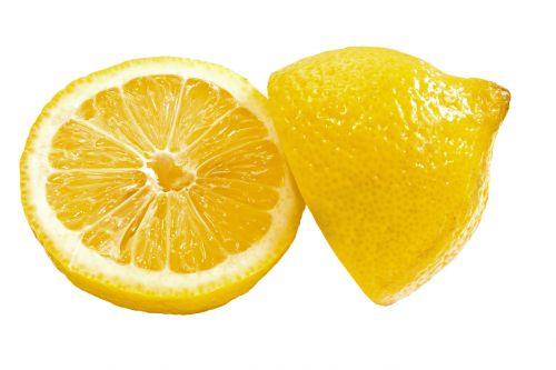 Citron vitamine C