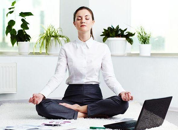 relaxation par le yoga des yeux eye-san