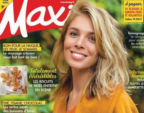 Maximag.fr article yoga des yeux