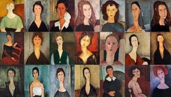 Exposition Modigliani