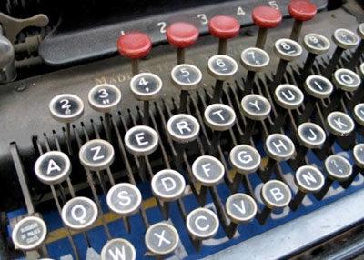 clavier ergonomique
