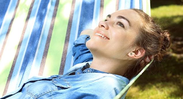 Booster son énergie par la lumière et le soleil