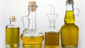 huile noix colza lin sésame noisette olive benefique pour les yeux