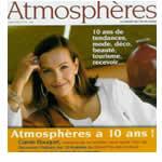 Magazine Atmosphère presse-2006
