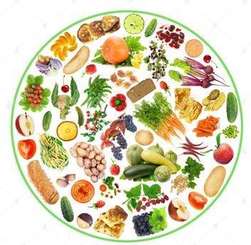 alimentation bénéfique pour les yeux