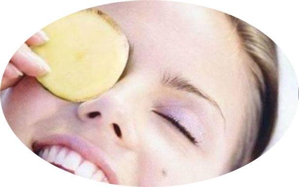 masque pomme-de-terre-soin-des-yeux