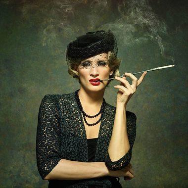 tabac et vision