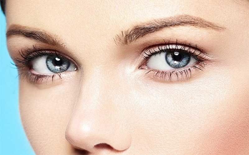 la couleur de nos yeux