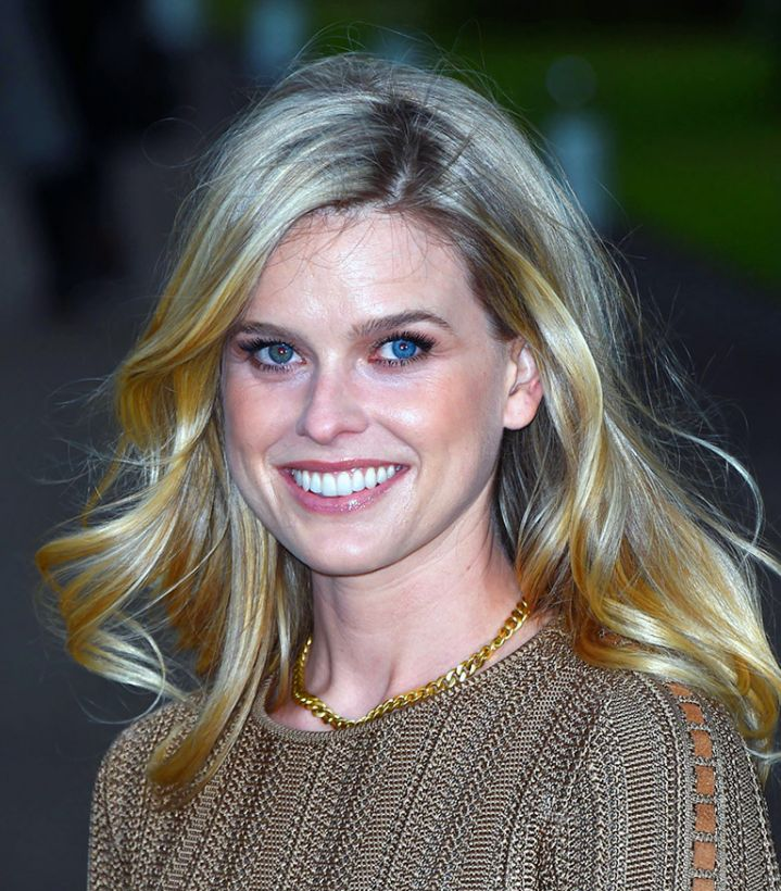 yeux vairons Alice EVE