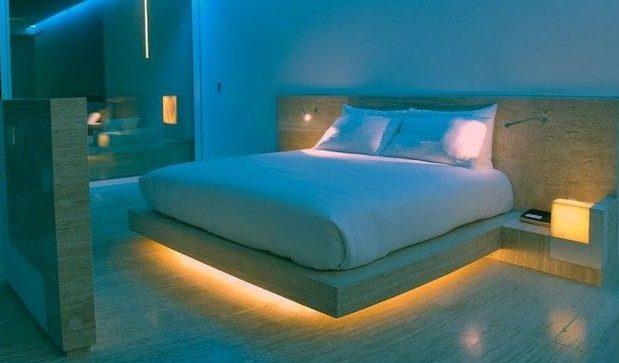 impact de la lumière sur le sommeil